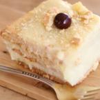 Бисквитена торта на баба