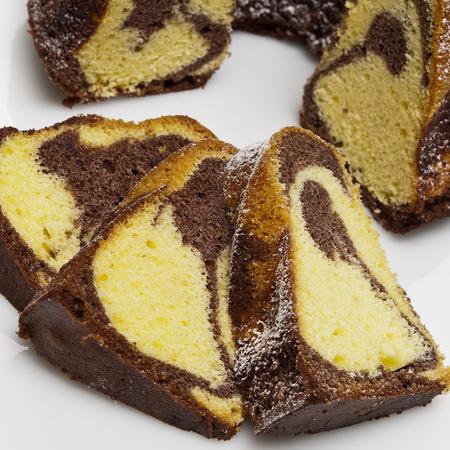 Large mramoren keks