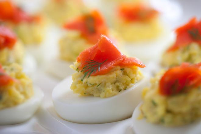 Ежедневната употреба на яйца намалява риска от рак на гърдата