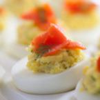 Пълнени яйца