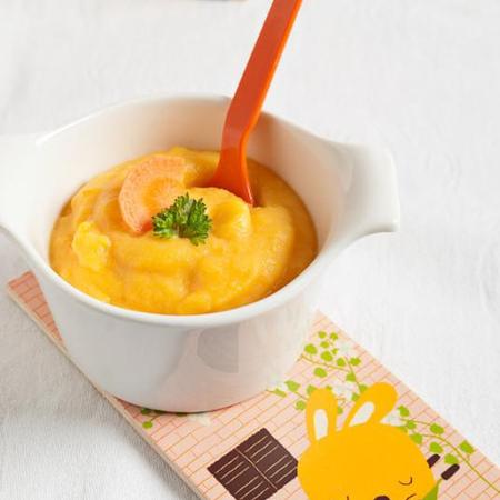 Large kartofeno karfiolena kasha