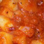 Картофи яхния