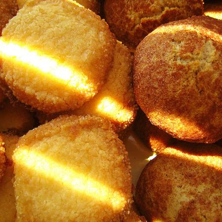 Large domashni kurabiyki