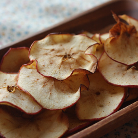 Large yabalkov chips