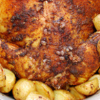 Бирено пиле