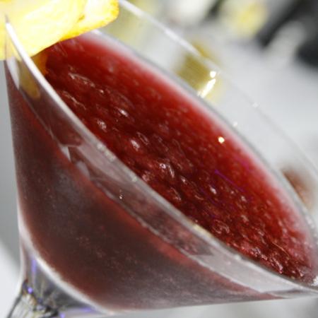 Large kokteyl manila