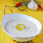 Лучена крем супа