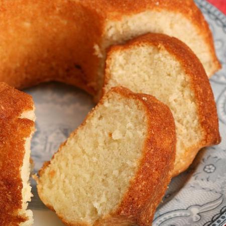 Large domashen keks