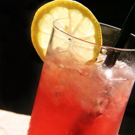 Large kokteyl kampari soda