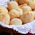 Бразилски хлебчета