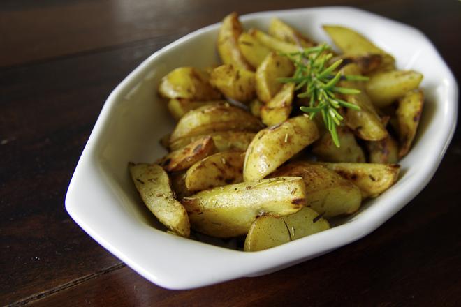 Картофи уеджис