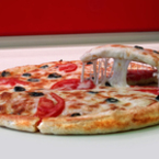 Пица с маслини