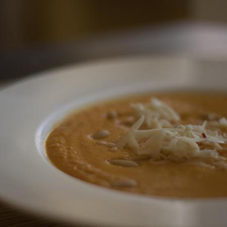 Large supa ot tikva i kesteni