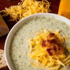 Пикантна крем супа