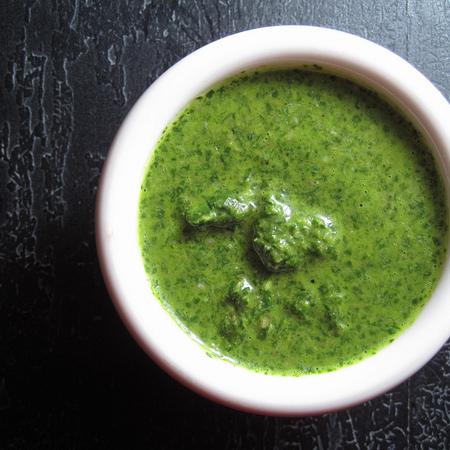 Large sos salsa verde