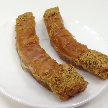 Large baklava s fastatsi