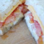 """Сандвич със сирене """"Гауда"""""""