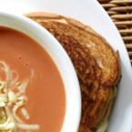 Крем супа от моркови и картофи