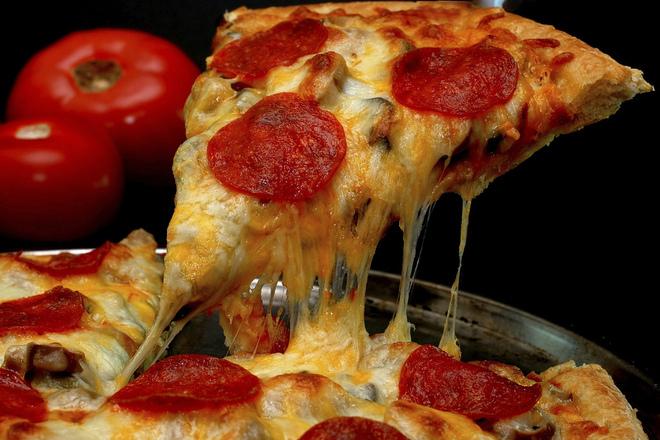 "Пица ""Пеперони"""