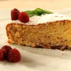 Гръцка торта