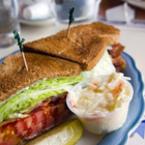 "Сандвич ""Нептун"""