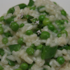 Ориз с грах и зелен фасул