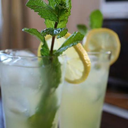 Large limonada