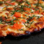 Пица с моркови