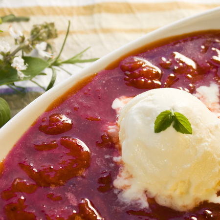 Large supa ot chereshi