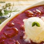 Супа от череши