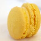 "Сладки ""Френски макарони"" с лимон"