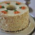 Торта от домашен кекс