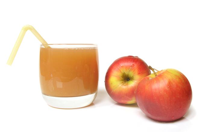 Фреш от ябълки