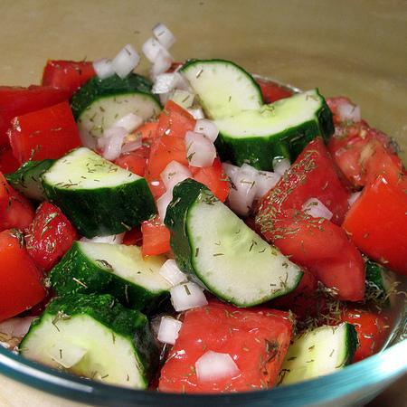 Large salata lyato