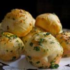 """""""Облечени"""" картофи на фурна"""