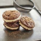 Ореховки с крем от маскарпоне