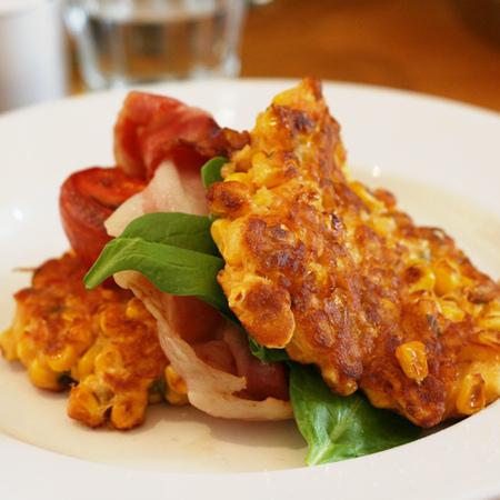Large omlet s tsarevitsa