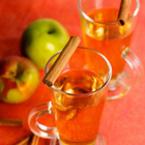 Чай от джинджифил с канела
