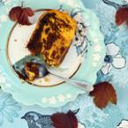 Домашен кекс с тиква