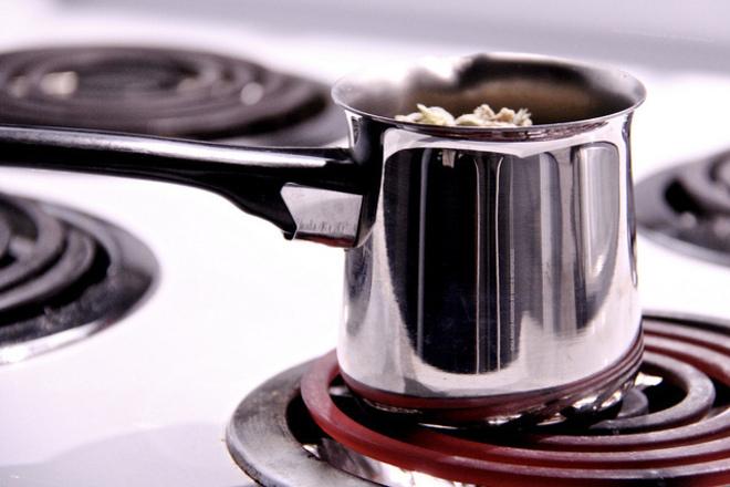 Мурсалски чай с невен