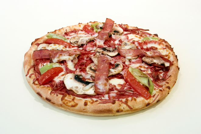 """Пица """"Италия"""""""