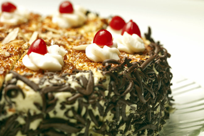 Всяка пета жена би отказала секса, за да получи торта