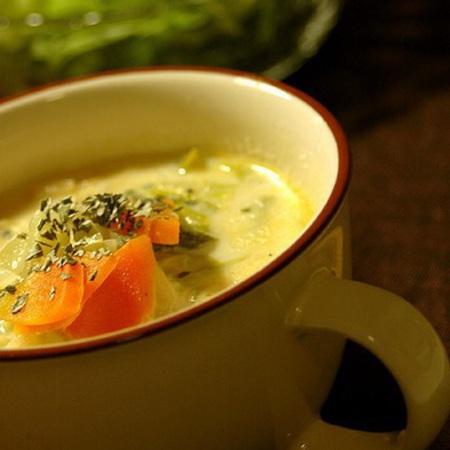Large pileshka supa s tsarevitsa