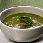Португалска зелена супа