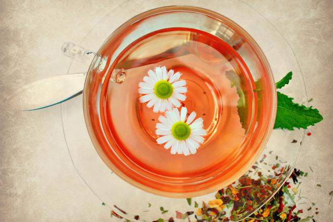 Чай и цитрусови плодове предпазват от рак на яйчниците