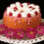 """Пандишпанов кекс """"Торта"""""""