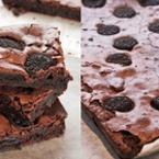 Шоколадов сладкиш с бисквитки