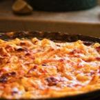 Печени макарони със сирене и кашкавал