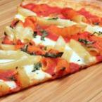 Пица с паста
