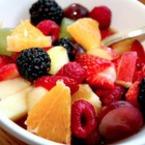 Плодова салата микс